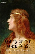 Queen of the Black Coast