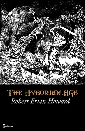 The Hyborian Age