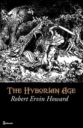 hyborian age essay
