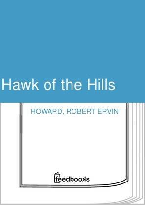 Hawk of the Hills
