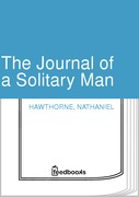 The Journal of a Solitary Man