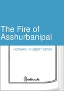 The Fire of Asshurbanipal