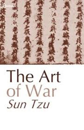 The Art of War by Sun Tzu - download free pdf book here