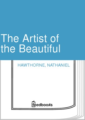 hawthorne's artist of the beautiful