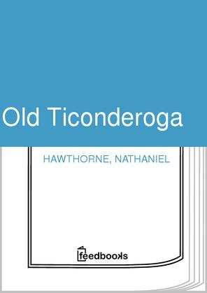 Old Ticonderoga