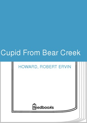 Cupid From Bear Creek