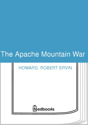 The Apache Mountain War