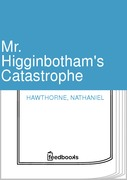 Mr. Higginbotham's Catastrophe