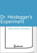 Dr. Heidegger's Experiment