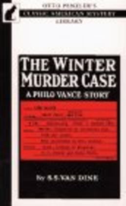 The Winter Murder Case