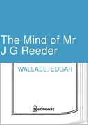 The Mind of Mr J G Reeder