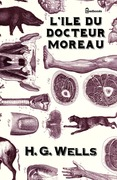 L'le du docteur Moreau
