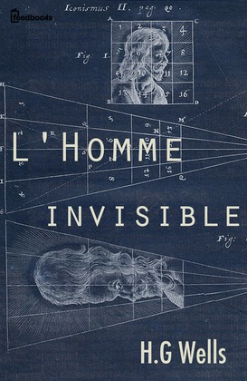 L'Homme invisible | H. G. Wells