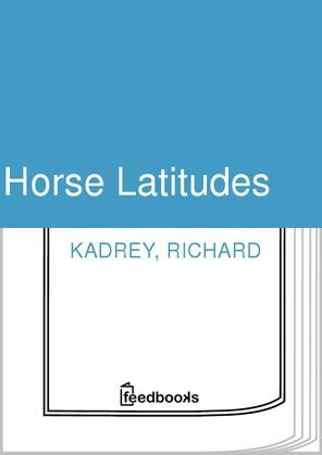 Horse Latitudes
