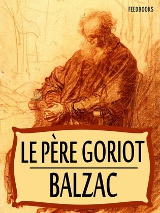 Le Père Goriot