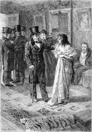 Splendeurs et misères des courtisanes