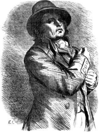 Un épisode sous la Terreur | Honoré de  Balzac