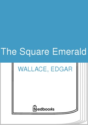 The Square Emerald