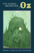 The Forest Monster of Oz