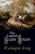 Washington Irving - The Legend of Sleepy Hollow