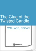 The Clue of the Twisted Candle