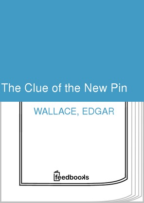 The Clue of the New Pin