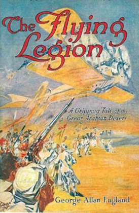 The Flying Legion