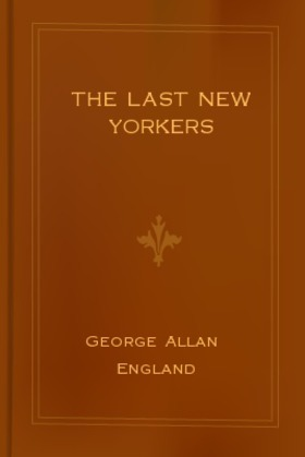 The Last New Yorkers