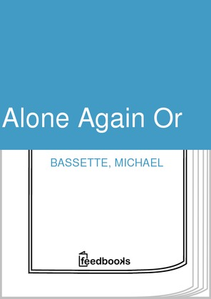 Alone Again Or