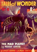 Mad Planet