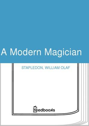 A Modern Magician