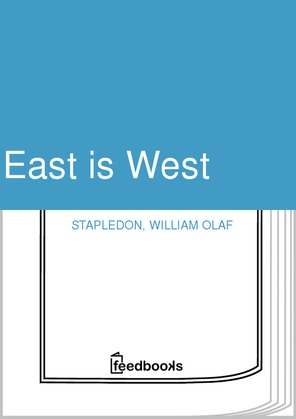 East is West