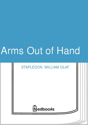 Arms Out of Hand