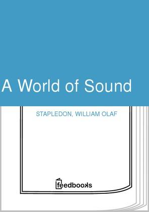 A World of Sound