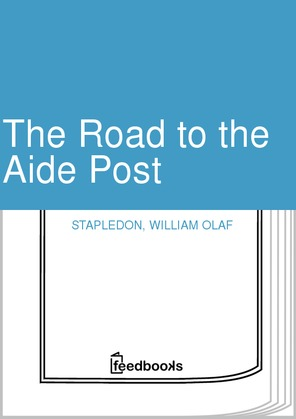 The Road to the Aide Post
