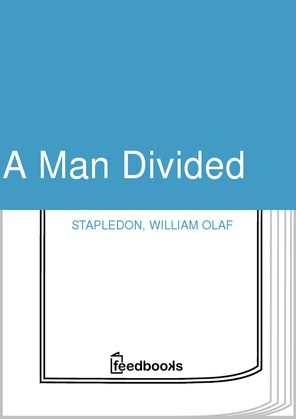 A Man Divided