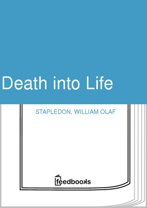 Death into Life