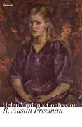 Helen Vardon's Confession