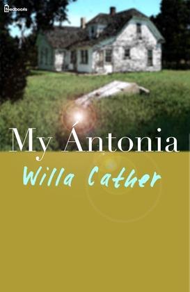 My Ántonia