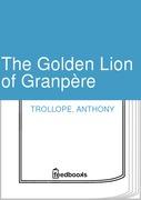 The Golden Lion of Granpère