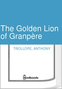 The Golden Lion of Granpre
