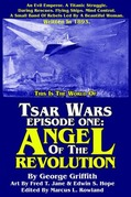The Angel of Revolution: A Tale of the Coming Terror
