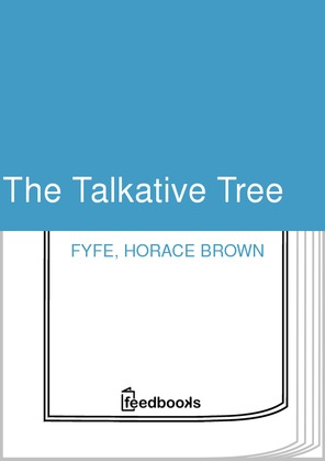 The Talkative Tree