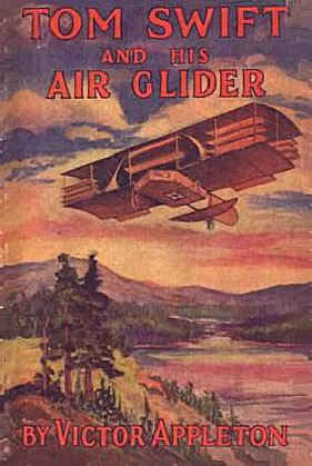 Tom Swift and His Air Glider
