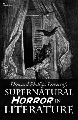 poe and lovecraft essay