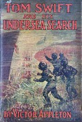 Tom Swift and His Undersea Search