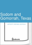 Sodom and Gomorrah, Texas