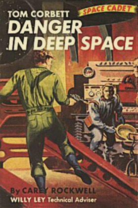 Danger in Deep Space