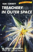Treachery in Outer Space