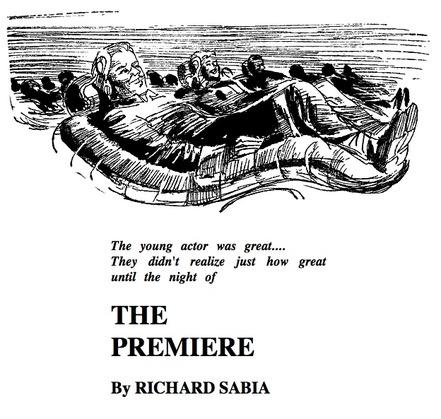 The Premiere